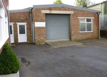 Thumbnail Light industrial to let in Water Lane, Storrington, Pulborough