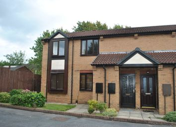 Thumbnail 1 bed flat to rent in Aysgarth Close, Lupset, Wakefield