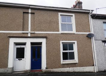 Thumbnail 2 bed terraced house to rent in Penwith Street, Penzance