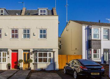 Thumbnail 3 bedroom end terrace house for sale in Selkirk Street, Cheltenham