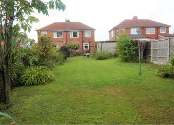 Thumbnail 3 bed semi-detached house for sale in Hoghton Lane, Hoghton
