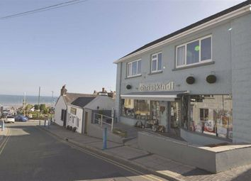 Thumbnail Commercial property for sale in High Street, Saundersfoot, Dyfed
