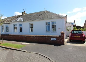 Thumbnail 3 bed semi-detached bungalow for sale in Midton Avenue, Prestwick