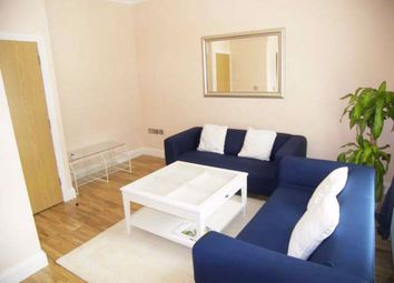 Thumbnail 1 bed flat to rent in North End Road, London