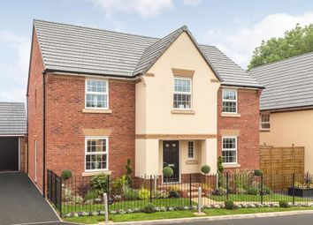 """Thumbnail 4 bed detached house for sale in """"Winstone"""" at Maldon Road, Burnham-On-Crouch"""
