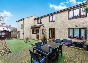 Thumbnail 5 bedroom detached house for sale in Wesley Place, South Anston, Sheffield