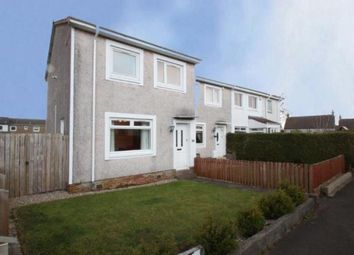 Thumbnail 3 bed end terrace house for sale in Broom Road East, Newton Mearns, Glasgow, East Renfrewshire