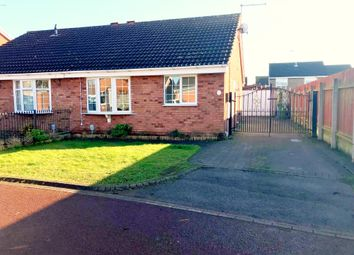 Thumbnail 2 bed bungalow to rent in Willow Drive, Thorngumbald, Hull