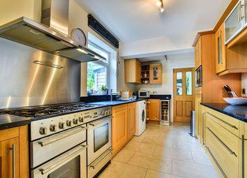3 bed semi-detached house for sale in South Oak Lane, Wilmslow SK9