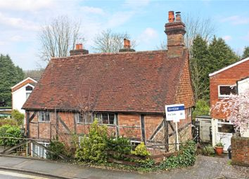 Thumbnail 2 bed semi-detached house for sale in The Wells, Lower Street, Haslemere, Surrey