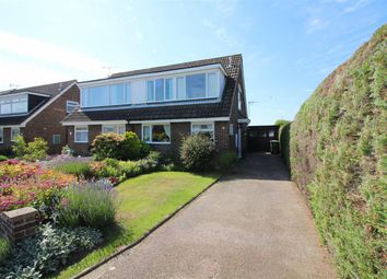 Thumbnail 3 bed semi-detached house for sale in Marlborough Green Crescent, Martham, Great Yarmouth