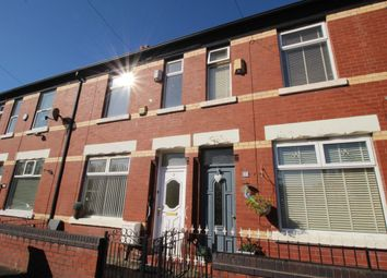 2 bed terraced house to rent in Carna Road, Stockport SK5