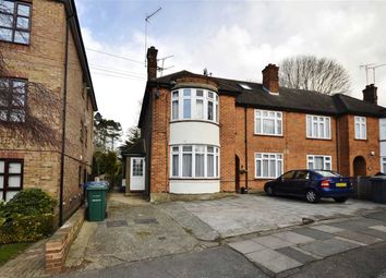 Thumbnail 3 bedroom maisonette to rent in Upper Clevedon, Woodside Lane, London