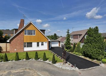 Thumbnail 3 bed detached house for sale in Great Courtlands, Langton Green
