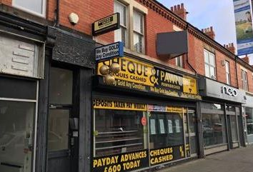 Thumbnail Retail premises for sale in 81 Station Road, Ashington