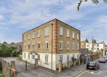 Thumbnail 2 bedroom flat for sale in Regency Mews, London