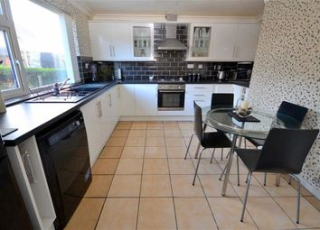 Thumbnail 3 bed property for sale in Ash Court, Cleethorpes, North East Lincolnshire
