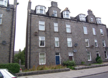 Thumbnail 1 bed flat to rent in Walker Road, Torry AB11,