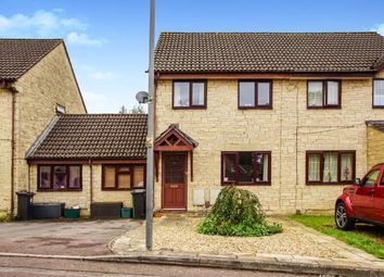 Thumbnail 3 bedroom semi-detached house for sale in Lilliput Court, Chipping Sodbury, Bristol, Gloucestershire