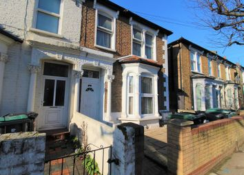 Thumbnail 2 bed flat to rent in Vicarage Road, Tottenham, London, UK