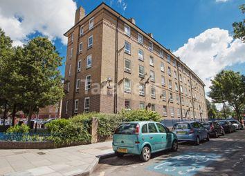 Thumbnail 3 bedroom flat to rent in Willis House, Hale Street, Poplar
