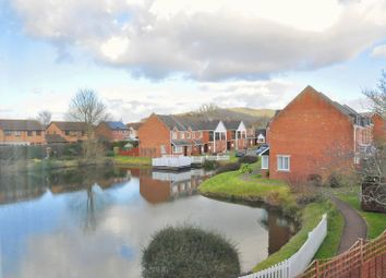 Thumbnail 3 bedroom detached house for sale in Cleeve Lake Court, Stoke Road, Bishops Cleeve, Cheltenham