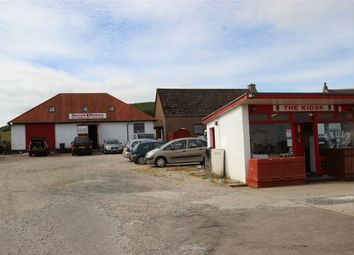 Thumbnail Commercial property for sale in Commercial Site, South Road, Insch, Aberdeenshire