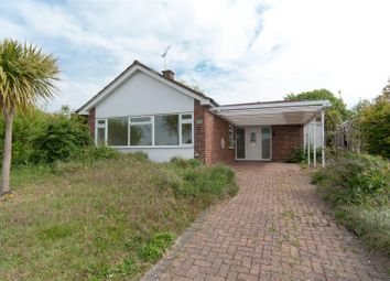 Thumbnail 3 bed detached bungalow for sale in Woodland Avenue, Birchington