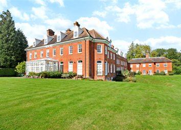 2 bed flat for sale in Nanhurst Park, Elmbridge Road, Cranleigh, Surrey GU6