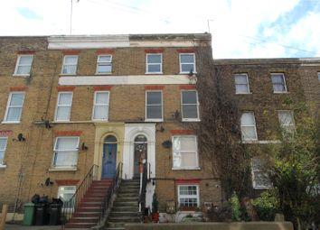 Thumbnail 1 bedroom flat for sale in Parrock Street, Gravesend, Kent