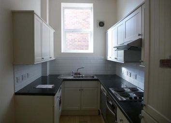 Thumbnail 1 bedroom flat for sale in St. Ronans Road, Southsea, Hampshire