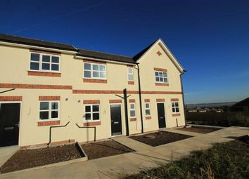 Thumbnail 3 bed mews house for sale in Woodfield Avenue, Flint, Flintshire