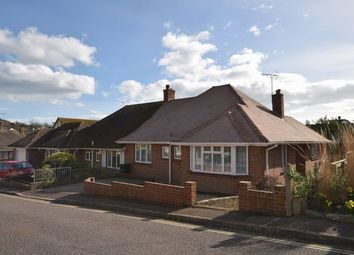 Thumbnail 2 bed semi-detached bungalow to rent in Connaught Close, Sidmouth
