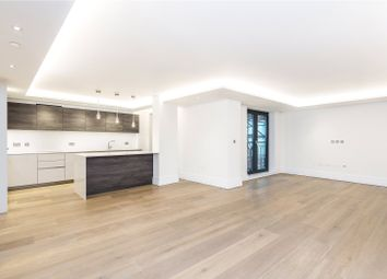 Thumbnail 3 bedroom flat for sale in Kensington Gardens Square, Bayswater, London