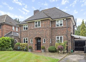 Hollydale Drive, Bromley BR2. 4 bed town house for sale