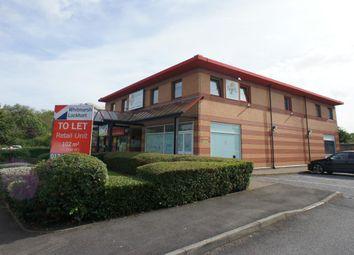 Thumbnail Retail premises to let in Delta 1402, Welton Road, Westlea, Swindon