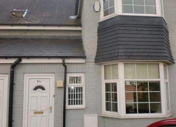 Thumbnail 2 bedroom terraced house to rent in St. Michaels Lane, Leeds