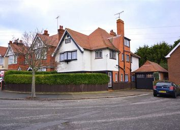 Thumbnail 6 bedroom detached house for sale in Cornwall Gardens, Margate, Kent