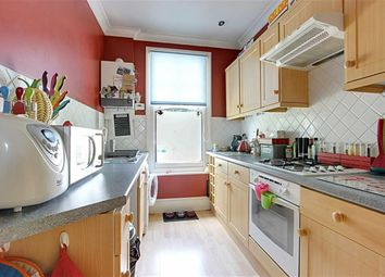Thumbnail 1 bedroom flat to rent in Woodberry Avenue, London