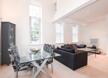 Thumbnail 2 bed flat for sale in Langton House, Cottage Close, Harrow On The Hill
