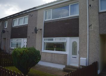 Thumbnail 2 bed terraced house for sale in Northfield Avenue, Shotts