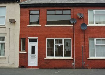 Thumbnail 3 bed terraced house to rent in Bedford Road, Blackpool