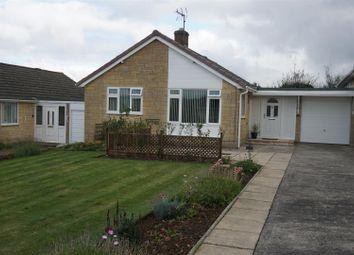 Thumbnail 2 bed detached bungalow for sale in Brook Road, Trowbridge