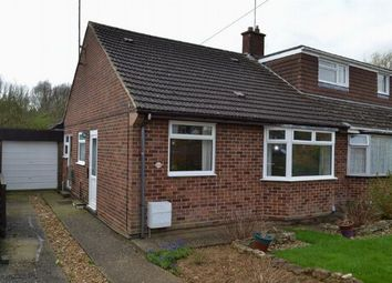 Thumbnail 4 bed semi-detached bungalow for sale in Wentworth Way, Links View, Northampton