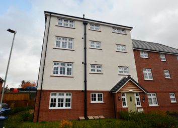 2 bed flat to rent in Ferry Pickering Close, Hinckley, Leicestershire LE10