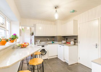 Thumbnail 4 bed flat to rent in Vincent Square N22, Wood Green,
