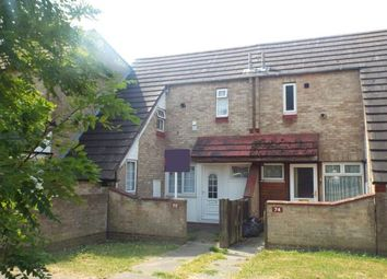 Thumbnail 3 bed terraced house for sale in Chalvedon, Basildon, Essex