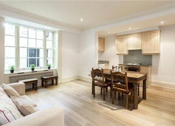 Thumbnail 2 bed flat to rent in Sussex Gardens, Hyde Park