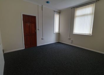 Thumbnail 1 bed flat to rent in Sheffield Street, Scunthorpe