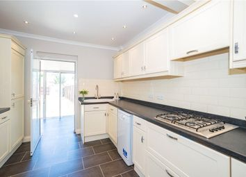 Thumbnail 3 bed end terrace house for sale in Linden Road, Reading, Berkshire